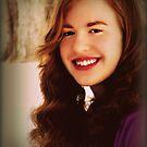 Winning Smile  by Nicole DeFord