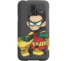 DC Comics || Damian Wayne/Robin Samsung Galaxy Case/Skin