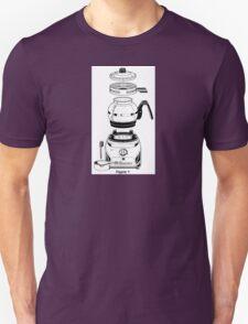 Figure - 1 Unisex T-Shirt