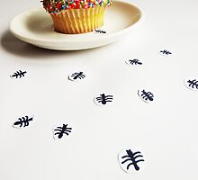 Ants in the cupcakes pants by minnie93
