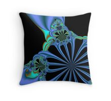 Embellishment Throw Pillow