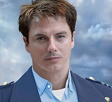 Captain Jack Harkness by ifourdezign