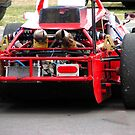 SCCA Racing #2 by brucecasale