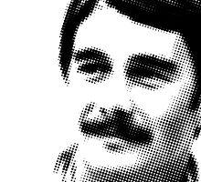 Nigel Mansell by 547Design