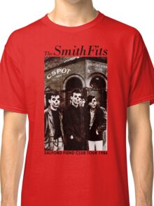 CSPOT - The SmithFits - Salford Fiend Club Tour Classic T-Shirt