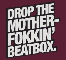 Beatbox by Tom Bryan