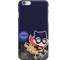 Print: Batgirl of Burnside iPhone Case/Skin