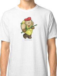BEARS and FIGHTERS - Rolento Classic T-Shirt