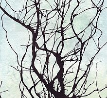 Tangletree II by Therese Doherty
