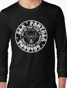 Sex Panther Long Sleeve T-Shirt