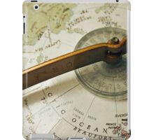 The Globe iPad Case/Skin