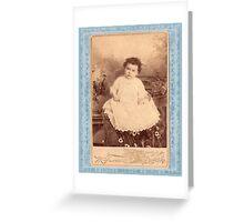KATHERINE GROGAN Greeting Card