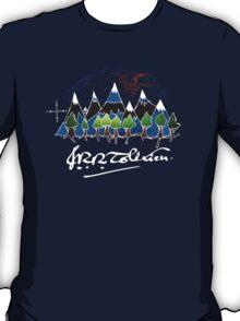 I <3 JRR TOLKIEN T-Shirt