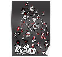 Twenty When?! Poster