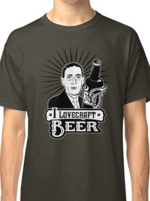 I Lovecraft Beer Classic T-Shirt
