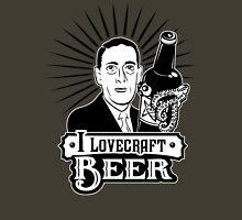 I Lovecraft Beer T-Shirt