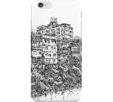 Shengken Old Street riverside, Taipei iPhone Case/Skin