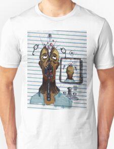Spiltting Headache Unisex T-Shirt