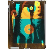 Feathers 1... iPad Case/Skin