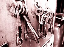 Keys to the Past by shutterbug2010