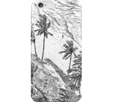 Fort Lauderdale, daytime iPhone Case/Skin
