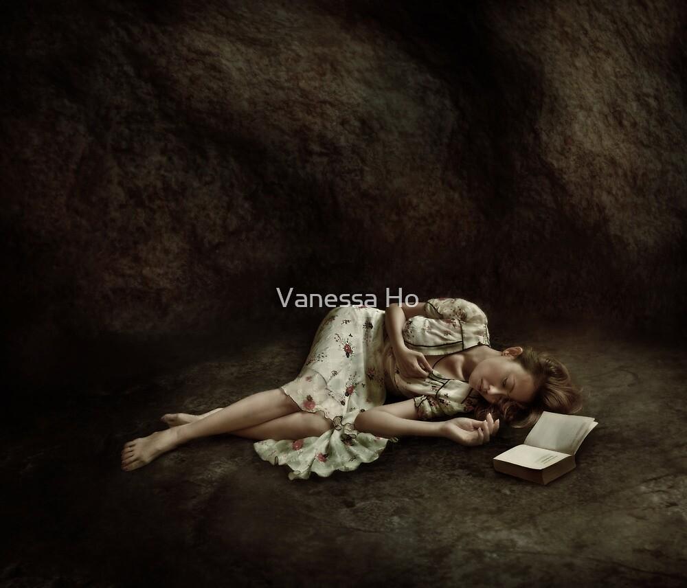 Katharine by Vanessa Ho