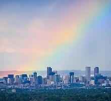 Denver by daskibum