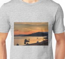 Morning Glow Unisex T-Shirt