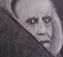 Kinski by NickYoungArt
