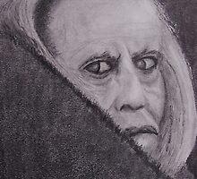 Kinski by NickYoungArt