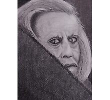 Kinski Photographic Print