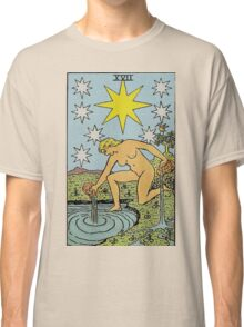 The Star Tarot Classic T-Shirt