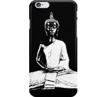 The Skull Mantra iPhone Case/Skin