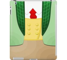 Carousel Of Progress- Costume iPad Case/Skin