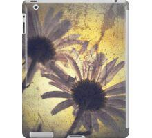 partly sunny and daizy iPad Case/Skin
