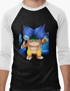 Ludwig Von Koopa Men's Baseball ¾ T-Shirt