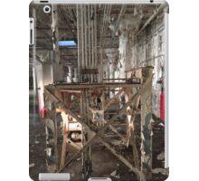 Bando print iPad Case/Skin