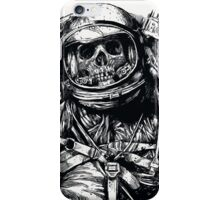 Dead Astronaut iPhone Case/Skin