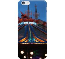 Space Mountain: Mission 2 iPhone Case/Skin