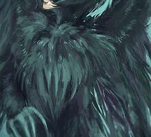 demon howl by gaerss