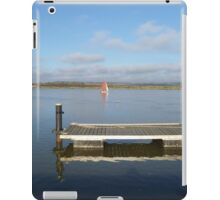 A Beautiful Day In November iPad Case/Skin