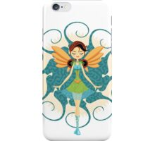 Fairy Doll iPhone Case/Skin