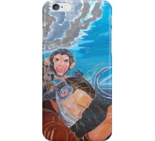 The massacre of reflections iPhone Case/Skin