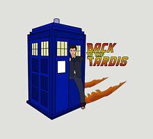 Back To The Tardis Unisex T-Shirt