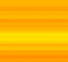 Orange-Yellow Stripes by FireFairy