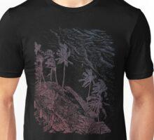 Fort Lauderdale / invert Unisex T-Shirt