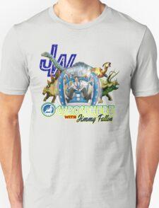 JW Gyrosphere w Jimmy  T-Shirt