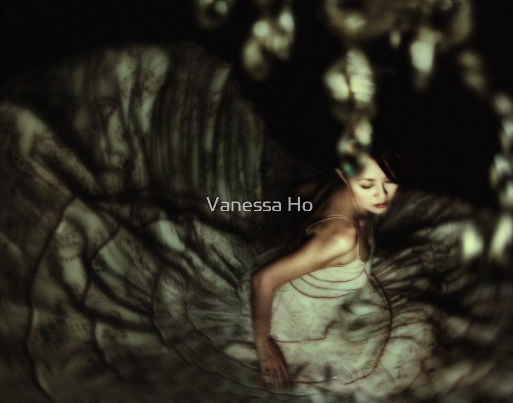 Always summer by Vanessa Ho