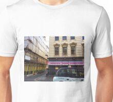 London in Summer Unisex T-Shirt