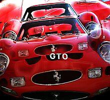 Gran Turismo Omologato by scat53